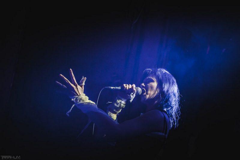 Koncert Gojira, Obscure Sphinx w B90, Gdańsk