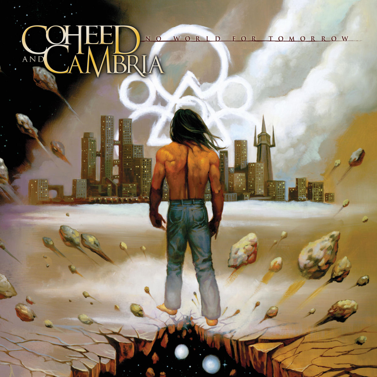 "COHEED AND CAMBRIA – ""No World for Tomorrow"""
