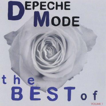 """DEPECHE MODE – """"The Best Of Videos vol.1"""""""