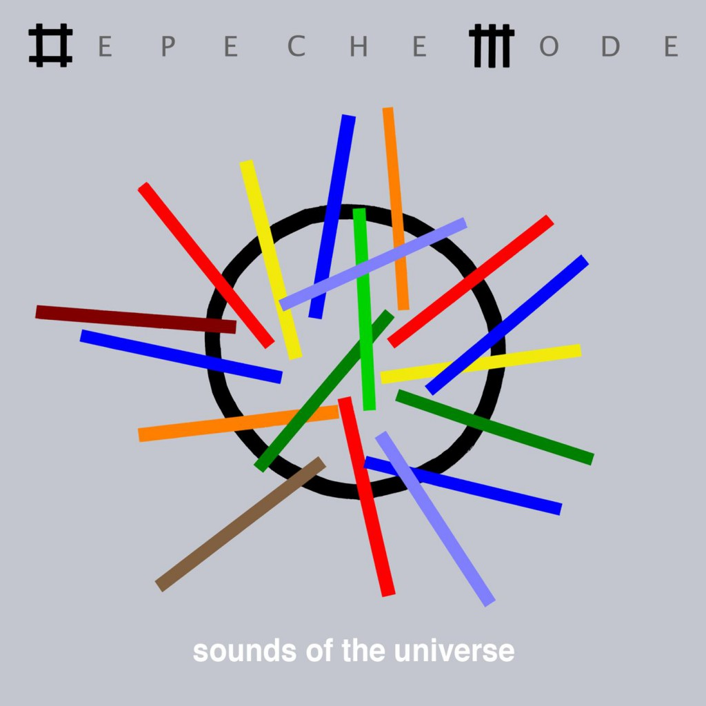"Depeche Mode – ""Sounds Of The Universe"""