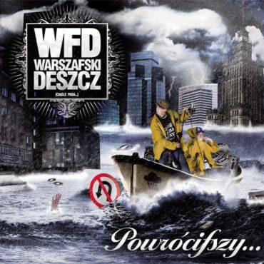 """WARSZAFSKI DESZCZ – """"Powrócifszy…"""""""