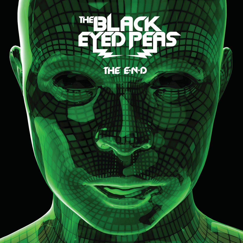 "THE BLACK EYED PEAS – ""The E.N.D."""