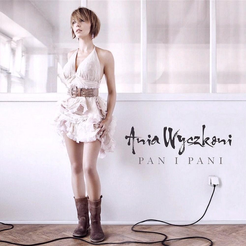 """Ania Wyszkoni – """"Pan i Pani"""""""