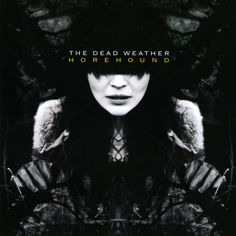 "THE DEAD WEATHER – ""Horehound"""