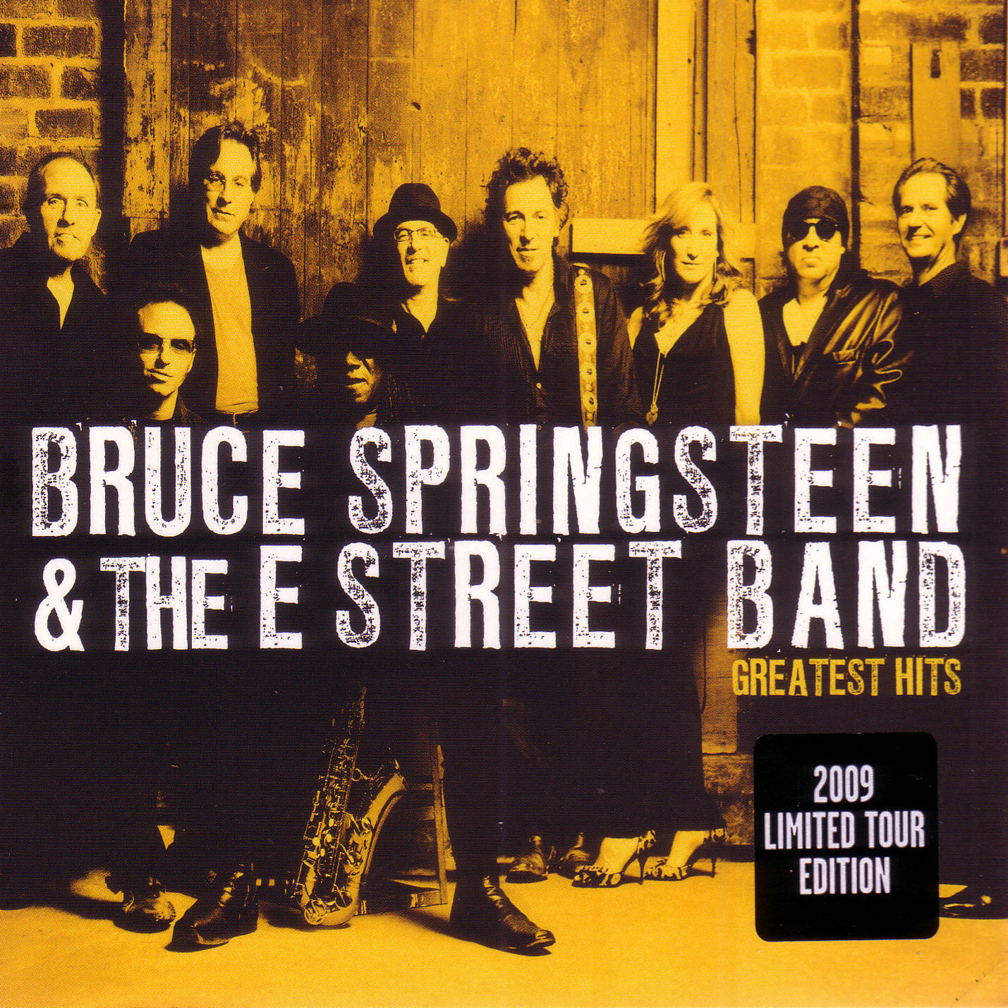 """Bruce Springsteen & The E Street Band – """"Greatest Hits"""""""