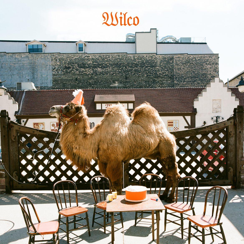 """Wilco – """"Wilco (The Album)"""""""