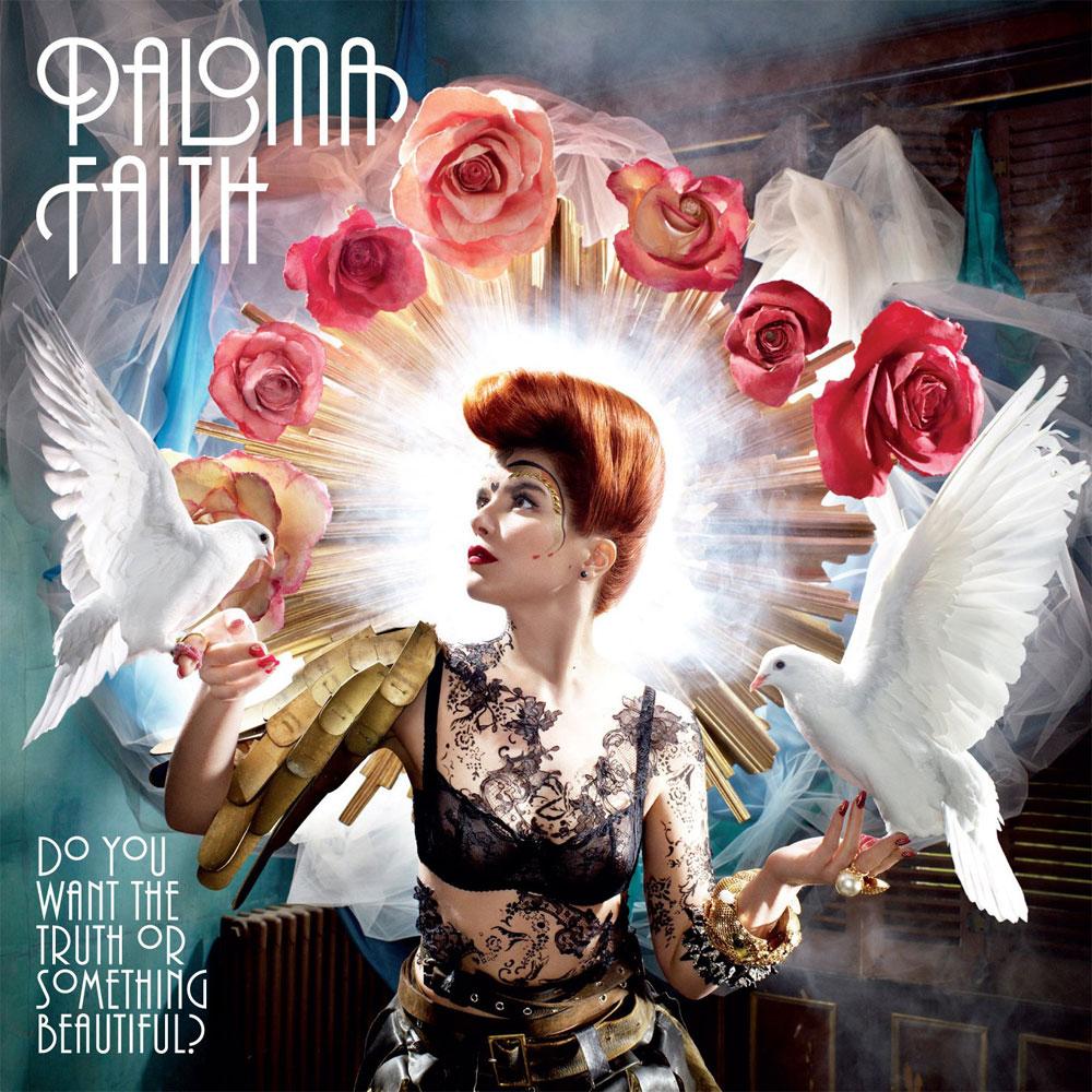 "Paloma Faith – ""Do You Want the Truth Or Something Beautiful?"""