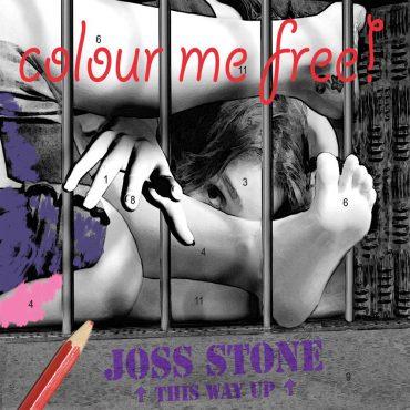 "Joss Stone – ""Colour Me Free"""