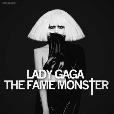 """Lady GaGa – """"The Fame Monster"""""""