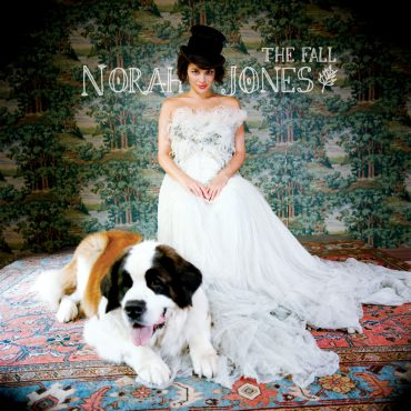 """Norah Jones  – """"The Fall"""""""
