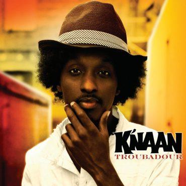 "K`naan – ""Troubadour"""