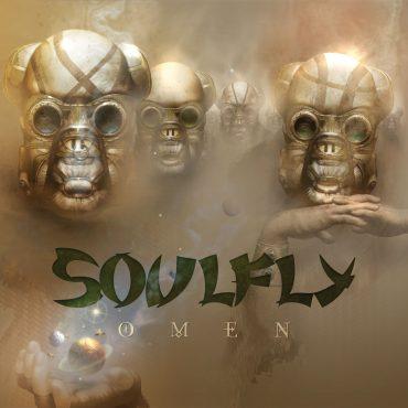 """Soulfly – """"Omen"""""""
