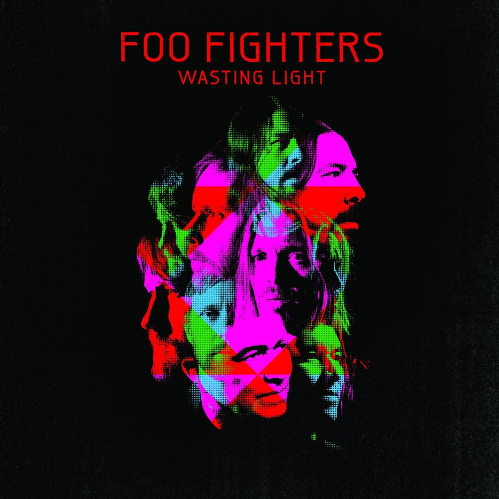"""FOO FIGHTERS – """"Wasting Light"""""""