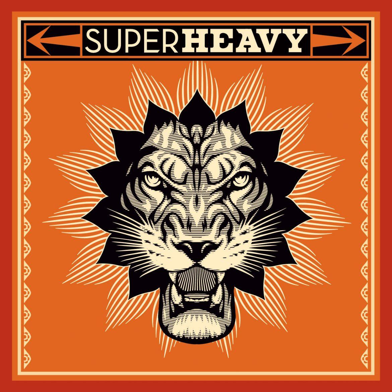 "SUPERHEAVY – ""Superheavy"""