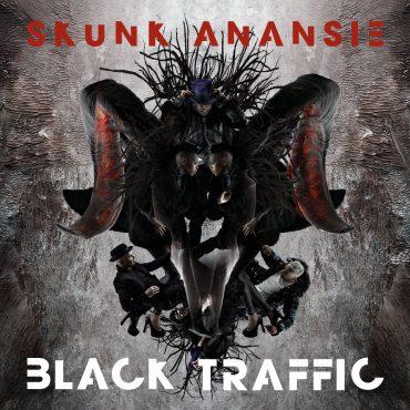 "SKUNK ANANSIE – ""Black Traffic"""