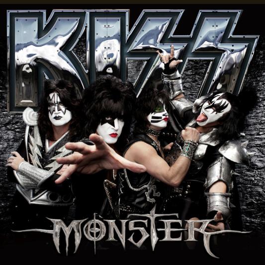 """KISS – """"Monster"""""""