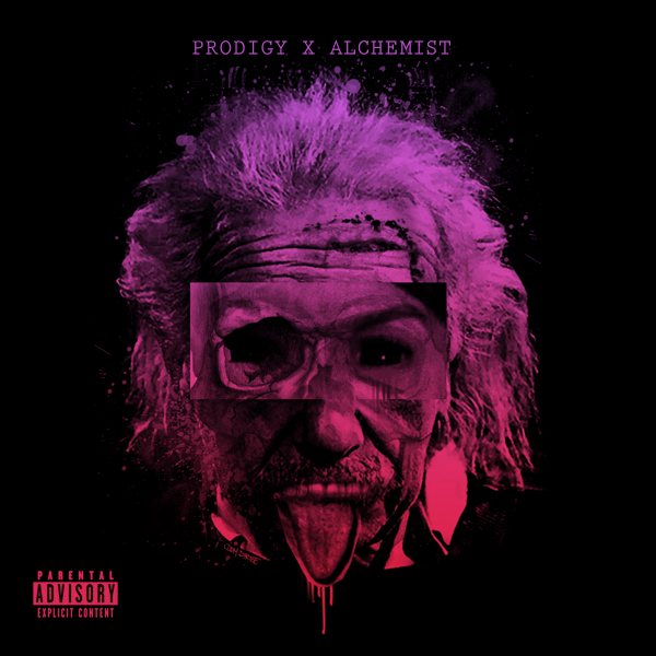 "Prodigy & The Alchemist – ""Albert Einstein"""
