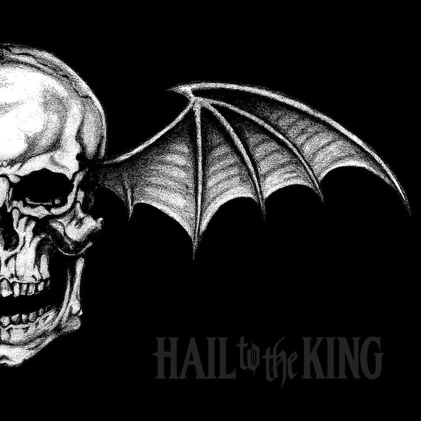 "Avenged Sevenfold – ""Hail To The King"""