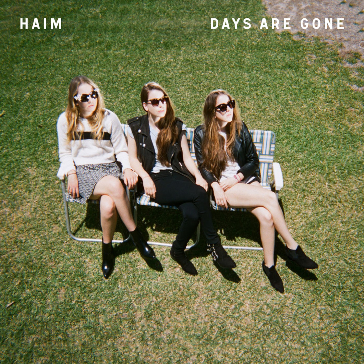 "Haim – ""Days Are Gone"""
