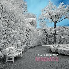 """Edyta Bartosiewicz – """"Renovatio"""""""