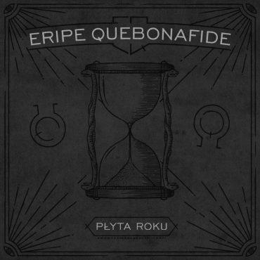 "Eripe & Quebonafide – ""Płyta roku"""