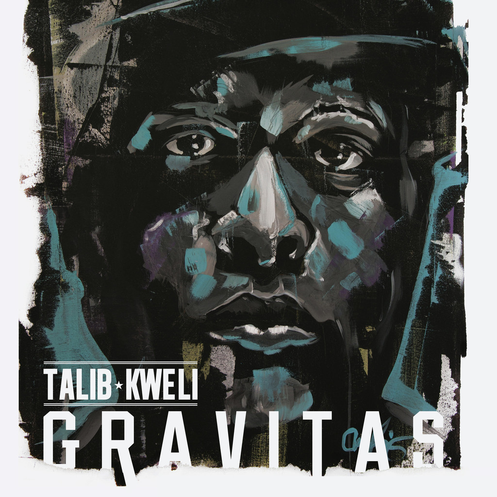 "Talib Kweli – ""Gravitas"""