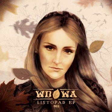 """Wdowa – """"Listopad EP"""""""