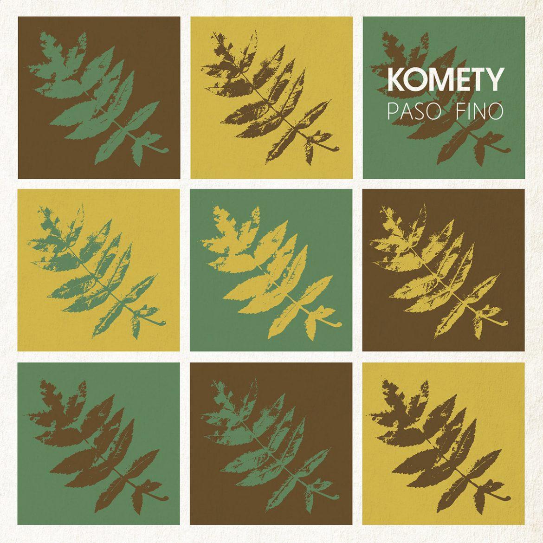 "Komety – ""Paso Fino"""
