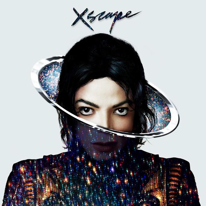 """Michael Jackson – """"Xscape"""""""