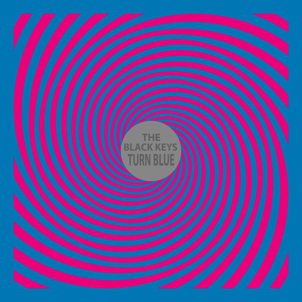 "The Black Keys – ""Turn Blue"""