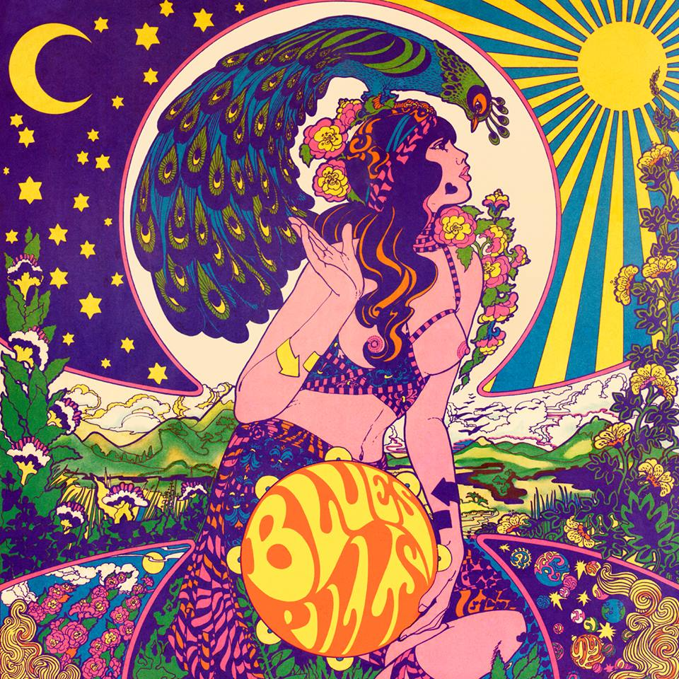 "Blues Pills – ""Blues Pills"""