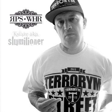 "Rychu Peja SoLUfka / White House Records – ""Książę aka SLUmilioner"""