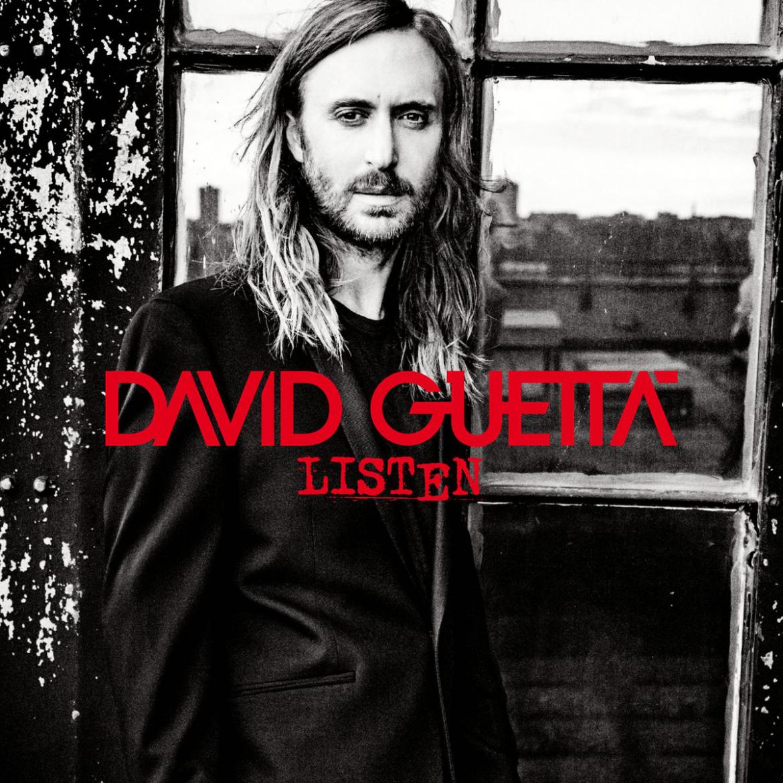 """David Guetta – """"Listen"""""""