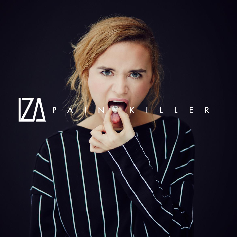"""IZA (Iza Lach) – """"Painkiller"""""""