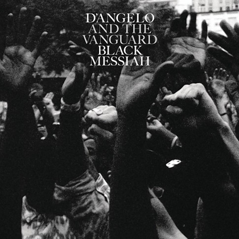 "D`Angelo & The Vanguard – ""Black Messiah"""
