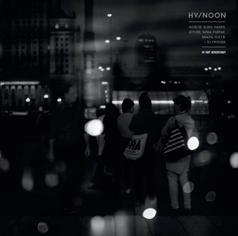 "HV/Noon – ""HV/Noon"""