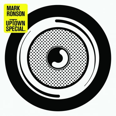 """Mark Ronson – """"Uptown Special"""""""