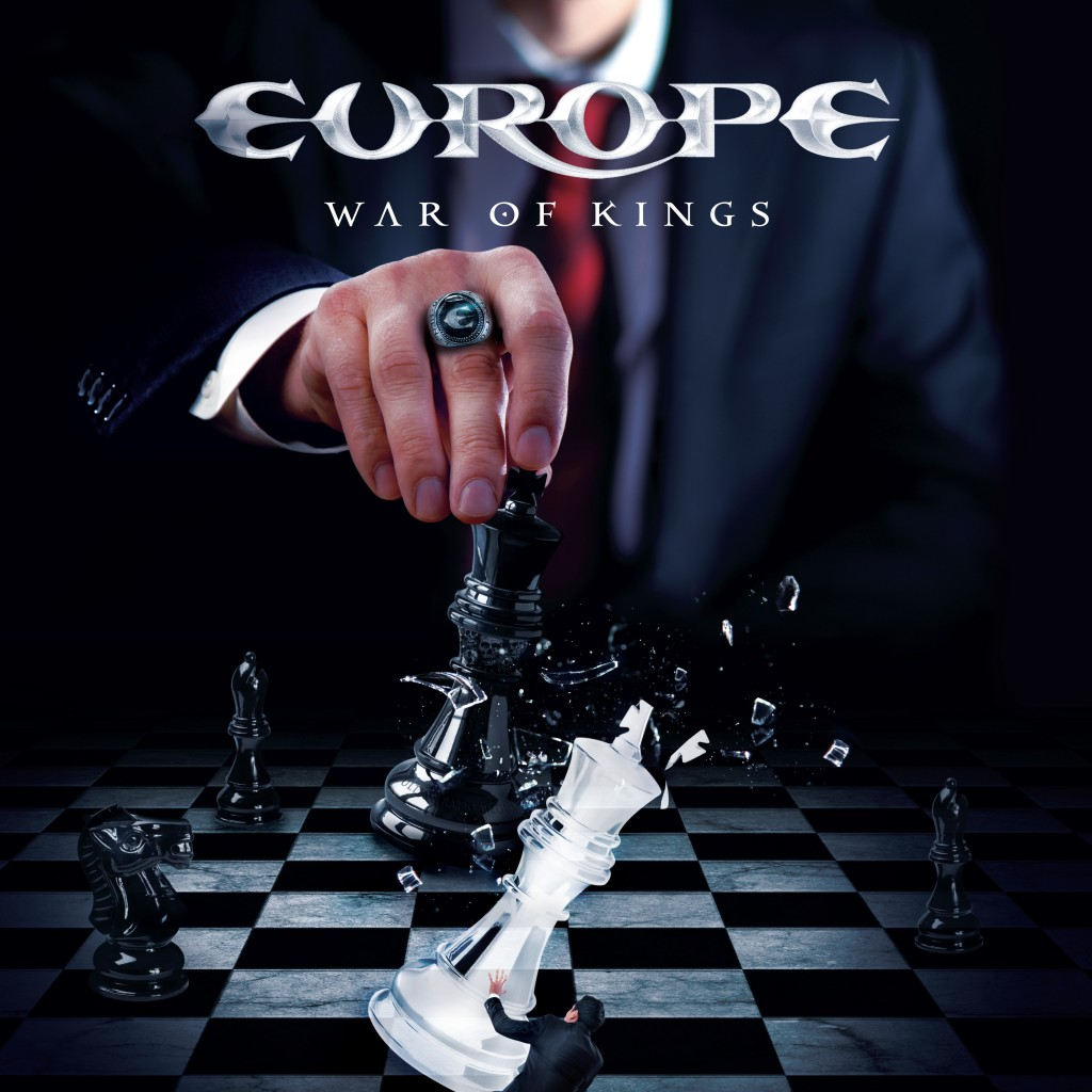"""Europe – """"War of Kings"""""""