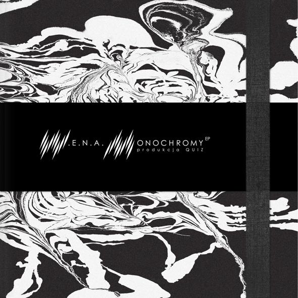 """W.E.N.A. / Quiz – """"Monochromy EP"""""""