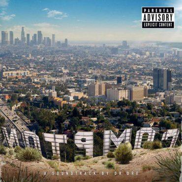 "Dr. Dre – ""Compton"""