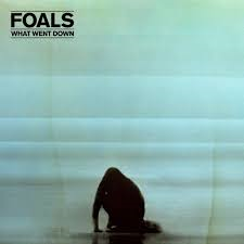 "Foals – ""What Went Down"""