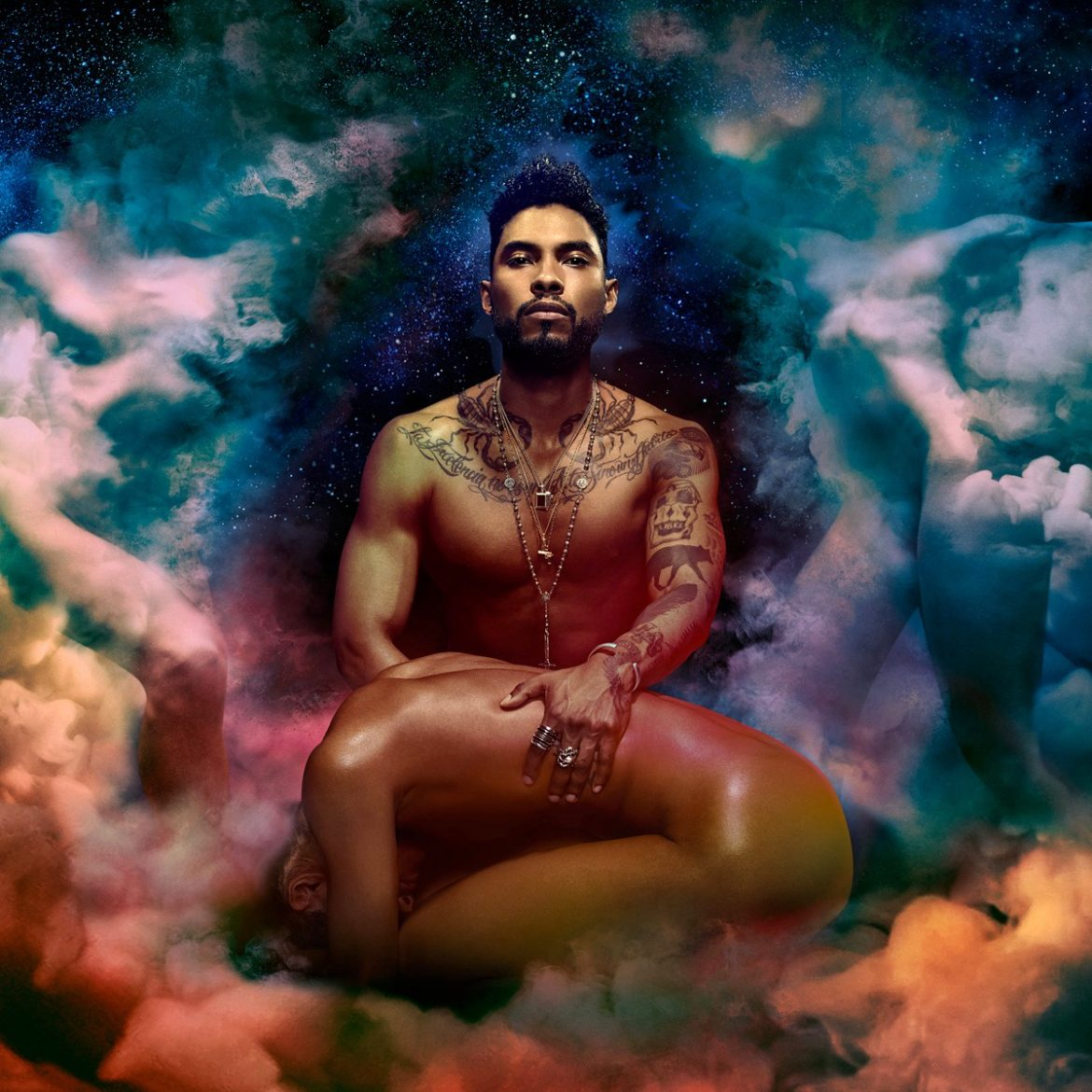 "Miguel – ""Wildheart"""