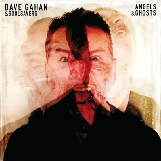 "Dave Gahan & Soulsavers – ""Angels & Ghosts"""