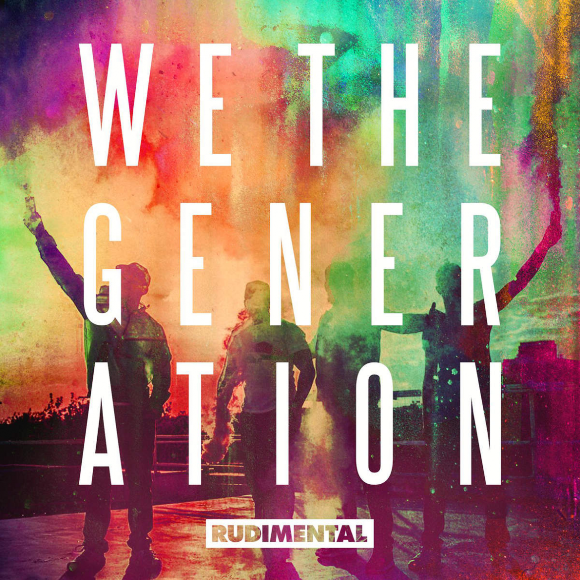 "Rudimental – ""We The Generation"""