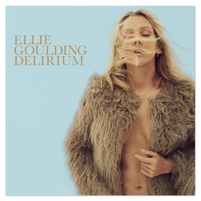 """Ellie Goulding – """"Delirium"""""""