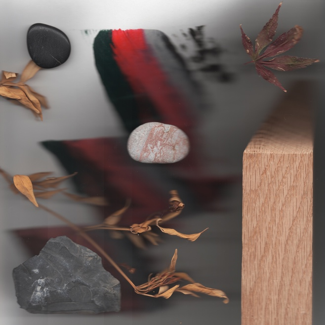 "Jamie Woon – ""Making Time"""