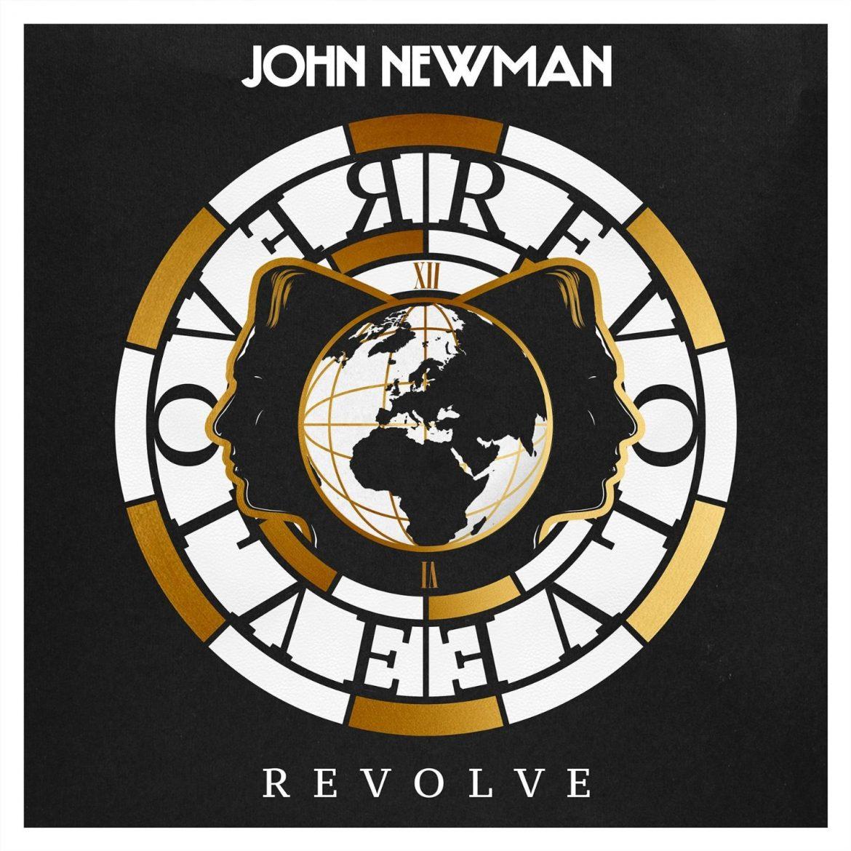 "John Newman – ""Revolve"""