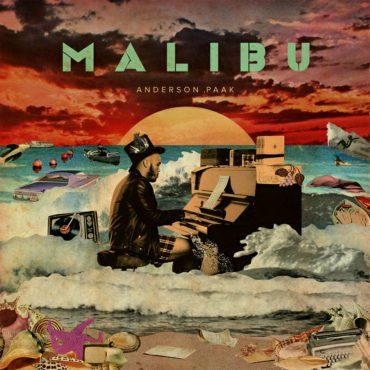 """Anderson .Paak – """"Malibu"""""""