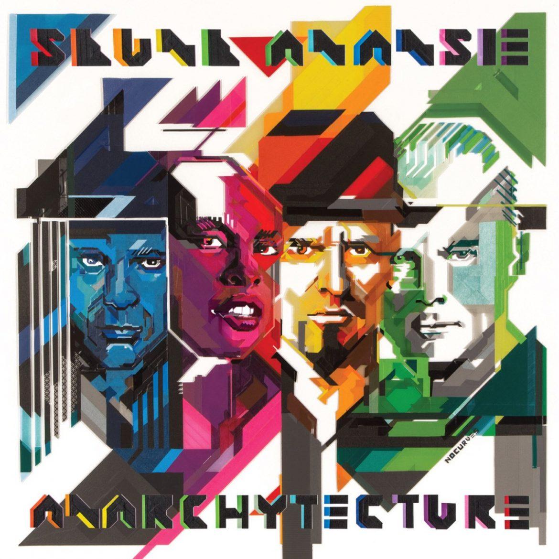 """Skunk Anansie – """"Anarchytecture"""""""