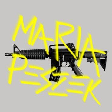 """Maria Peszek – """"Karabin"""""""